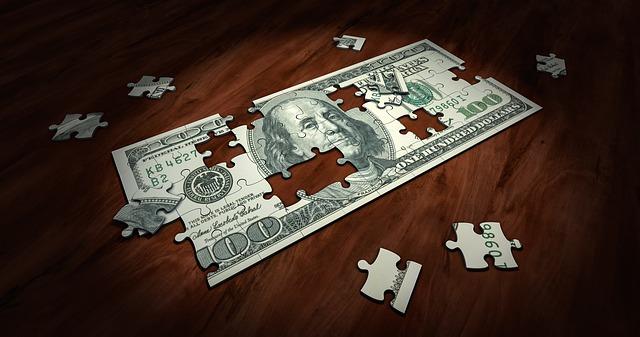 řešení peněz